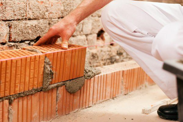 ABR polis – Alle bouwplaatsrisico's wanneer u gaat bouwen of verbouwen